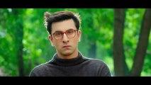 Phir Wahi | HD Video Song | Jagga Jasoos | Ranbir Kapoor | Katrina Kaif | Pritam, Arijit | Amitabh B