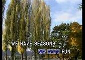 Terry Jacks - Seasons In The Sun  (Karaoke With Lead Vocal)