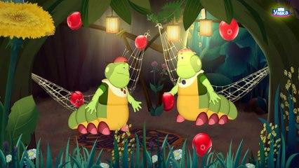 Pour dessins animés sur pro contes Luntik nuit de bonne nuit Luntik enfants Jeu Luntik lu