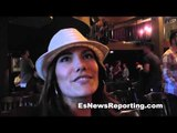 Josesito Lopez is very popular with boxing fans - EsNews Boxing