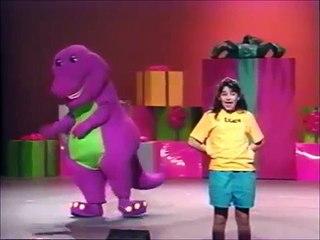 Dans Barney concert original-1996-version part-5