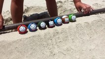 MY FIRST THOMAS & FRIENDS RAIL ROLLERS SPIRAL STATION TRAIN TANK ENGINE BALLS FOR BABIES &