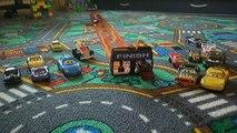Des voitures amusement amusement enfants film jouets 2 hotwheels disney pixar course automobile jouet action allemande c