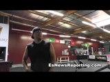 Hebert Acevado Pelos Garcia Adry Ruiz and Cicilio Flores in Oxnard - EsNews Boxing