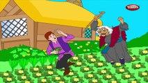 Fée pour dans enfants histoires histoire contes Rapunzel 3d |