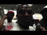 Adrien Broner vs Paulie Malignaggi Broner ready for fight - EsNews Boxing