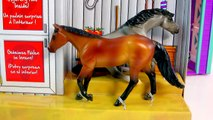 Breyer Horse new Mystery Surprise Foal Stablemates Mare Stallion Set Unboxing Horse Toy R