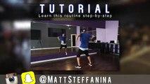 _NEVER FORGET YOU_ Pt.2 - Zara Larsson Dance _ Matt Steffanina & D-Trix