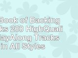 Read  Big Book of Backing Tracks 200 HighQuality PlayAlong Tracks in All Styles 7b3ae405