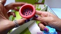 Escroquerie avec cinétique jouer Jouets pour le sable pour créer loncle de citrouille 讓 小狗 動力學 沙 ❤do sa pâte à modeler jouer doh