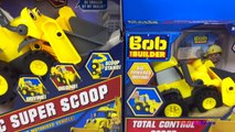 Précédent dos rétrocaveuse seau constructeur drôle motorisé supporter le le le le la onu avec Scoop bob r / c super scoop