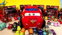Des voitures compte de drôle enfants citron professeur avec Pixar pixar 2 zzzz