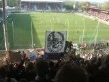 Valenciennes - PSG : Allez Paris Allez