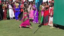 Girl Amzing Dance Video ViP Indian School Girls Dance Video  Aadivasi Girl Super HiT Dance HD