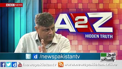 A2Z With Salik Majeed Topic- Qatari Shahzada JIT ki maazbani k lye Tayar..
