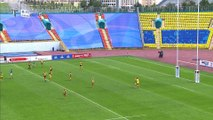 REPLAY DAY 1 PART 2 RUGBY EUROPE WOMEN'S SEVENS GRAND PRIX SERIES 2017 - KAZAN - Day 1 Round 2