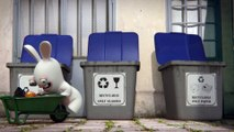 Rabbids can't recycle [INT]   Rabbids