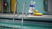 Rabbids Can't Swim   Rabbids [INT]