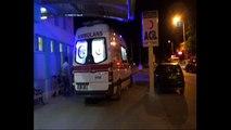 Yüksek ses nedeniyle çıkan kavgada 2 kişi yaralandı
