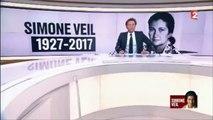 Laurent Delahousse lâche le 13h de France 2