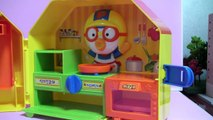 Bébé SAC poupée maison cuisine jouer jouets Bob léponge saison Pororo sac bébé jouets jeu de jeux de cuisine maison de poupée, jeu