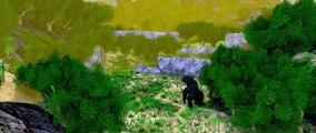 Batalla rey Nuevo juguete Godzilla vs kong
