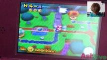 Et des jeux saut laisse Nouveau Plate-forme jouer courir jouer jouet Super Mario Nintendo Wii k