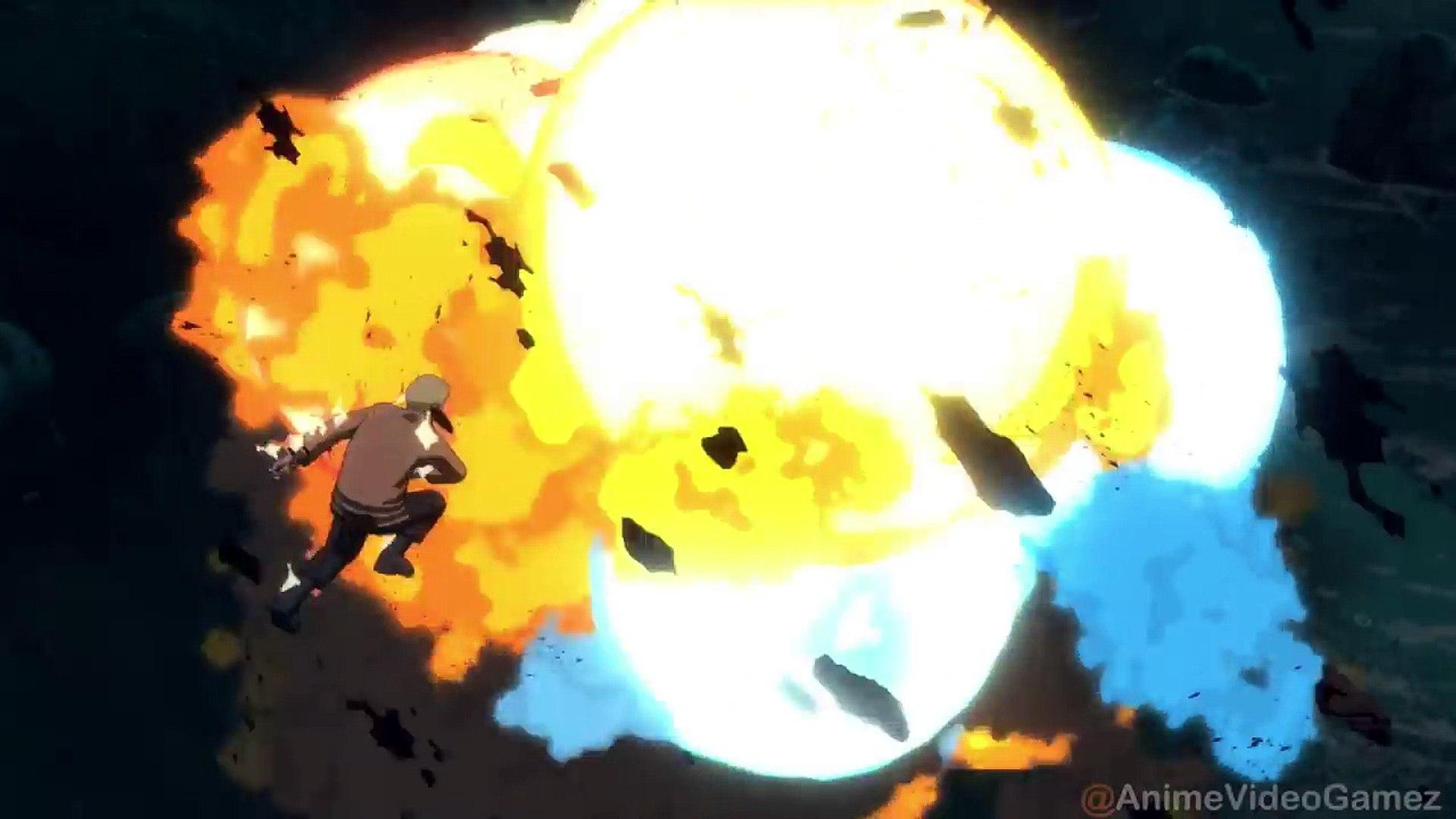 7th Hokage Naruto ULTIMATE RASENGAN+NEW Awakening Mod!!- Naruto Shippuden: Ultimate Ninja