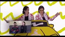 Tegan & Sara Interview Sara getting punched, possible ghost in Tegans apartment and twins