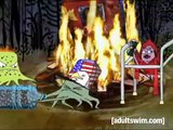Hate Chalky Rally, Squidbillies