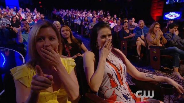 [ TV Online ] Penn & Teller: Fool Us Season 4 Episode 1 : Penn & Teller Teach You a Trick - ITV1 NEW SEASON