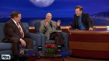 Carl Reiner Tells A Dirty Joke CONAN on TBS