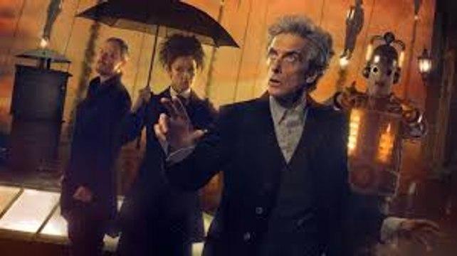 Doctor Who Season 11 videos - dailymotion