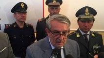 Bari, il 38enne ceceno arrestato era pronto a compiere attentati