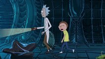 Rick and Morty Season 3 Episode 5 (s03e05) 3x05 Online, Tv