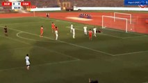 Fabio Martins Goal HD - Sporting Braga 1 - 0 Desportivo das Aves - 08.07.2017 (Full Replay)