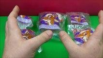 Publicités enfants repas nez de de rouge renne Ensemble le le le le la 90s 1998 1998 wendys rudolph 5 mov