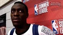 Pascal Siakam - 2017 Las Vegas Summer League - Basketball Insiders