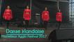 Danse irlandaise - Montélimar Agglo Festival 2017