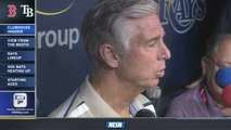 Red Sox Gameday Live: Dave Dombrowski On State Of The Sox
