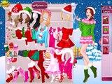 Noël nuit Robe vers le haut Jeu procédure pas à pas complet épisode