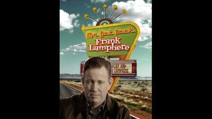 Las Vegas Crooner Frank Lamphere