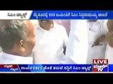 Mysore: MLA Somashekhar's Dance Adds Color To Kanakadasa Jayanti Celebration