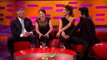 GRAHAM OF THRONES | Emilia Clarke and Kit Haringtons Best Moments