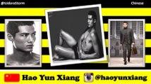 10 Top Asian Male Models - World's Hottest Asian Men