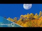El otoño trae paisajes sorprendentes / Increíbles paisajes del otoño
