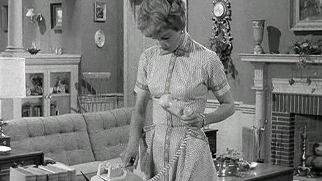 Leave It To Beaver S02E34 Wally's Haircomb