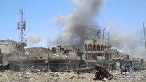Çlirohet Mosuli, lufta lë pas krizë humanitare- Top Channel Albania - News - Lajme