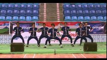M.J 5 In SRCC tribute to legend michael jackson from india