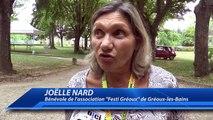 Alpes de Haute-Provence : la fête provençale de Gréoux-les-Bains se clôture par une journée traditionnelle